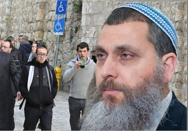 سال 2014 همه نابود خواهند شد غیر از قوم یهود