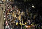 گزارش| دلایل ادامه ناآرامیها در هنگکنگ و بررسی احتمال نقش آمریکا