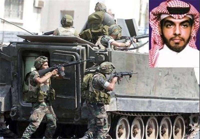 خانواده های شهدای لبنانی خواستار عدم تحویل الماجد به عربستان شدند
