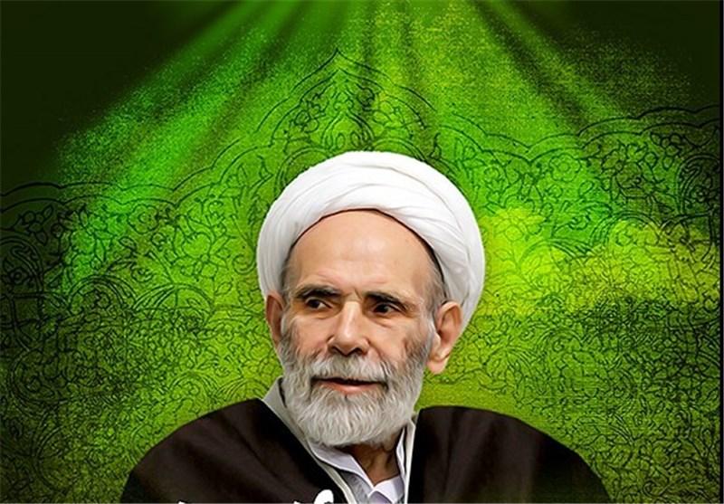 ماجرای نبات متبرکی امام زمان به حاجآقا مجتبی تهرانی