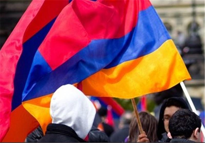 ارمنستان امسال به اتحادیه گمرکی روسیه می پیوندد