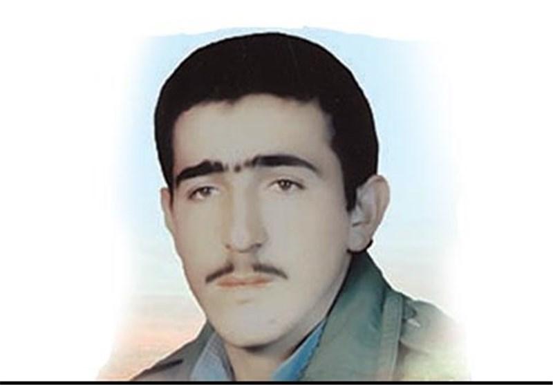 پیکر پاک شهید عطاءالله خواجه میرزائی در زادگاهش آرام گرفت