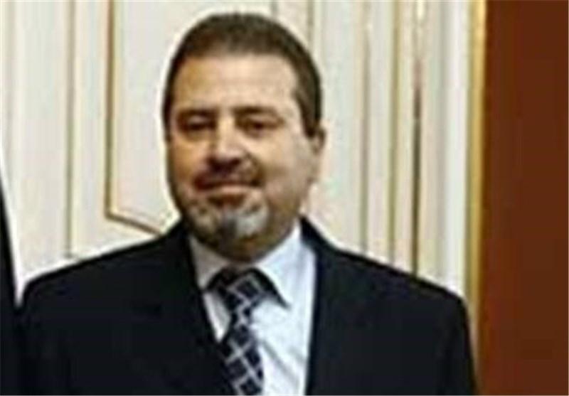 Blast Killing Palestinian Envoy 'Not Accident': Daughter