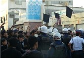 Bahraini Forces, Protesters Clash in Sitra
