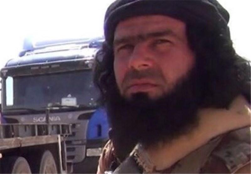 «ابو وهیب» از رهبران داعش به دست ارتش عراق کشته شد