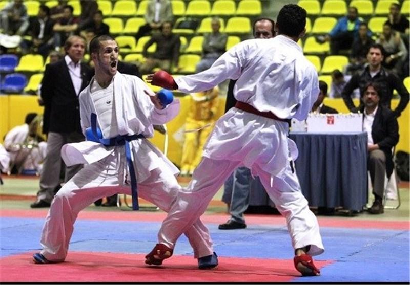 میخواهم در کاراته ایران تاریخساز شوم/ انگیزهام را از دست ندادهام