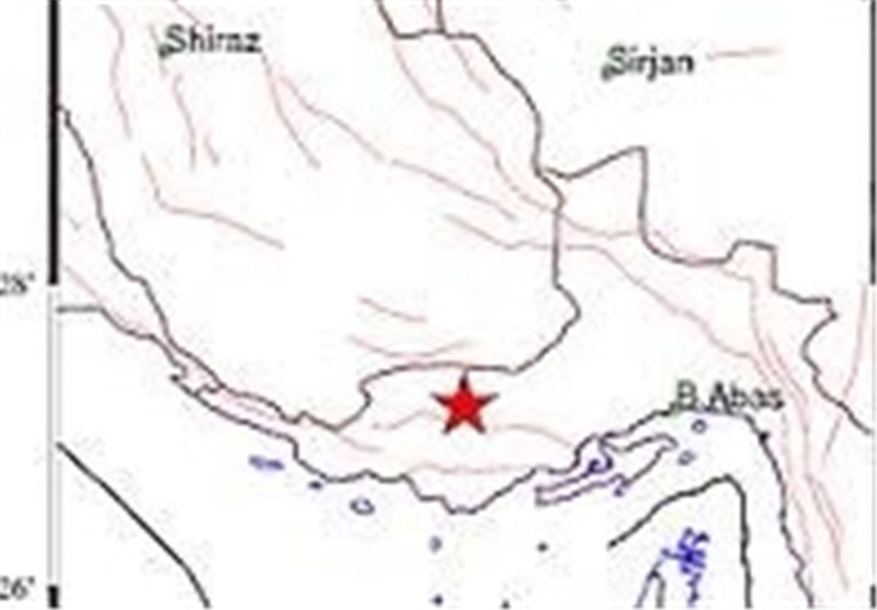 Strong Quake Jolts Southern Iran, 1 Dead, 30 Injured
