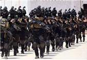 حمله هوایی ارتش عراق به مواضع تروریست ها در الرمادی