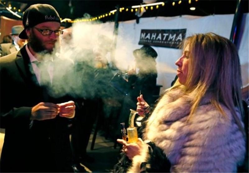 احتمال گشایش کافی شاپ برای مصرف ماریجوانا در کلورادو و واشنگتن