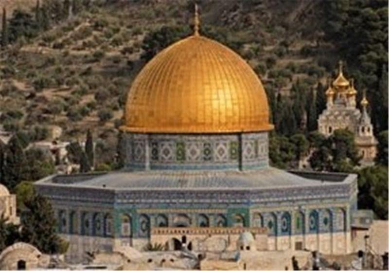 کمیته قدس خواستار فشار علیه اسرائیل شد