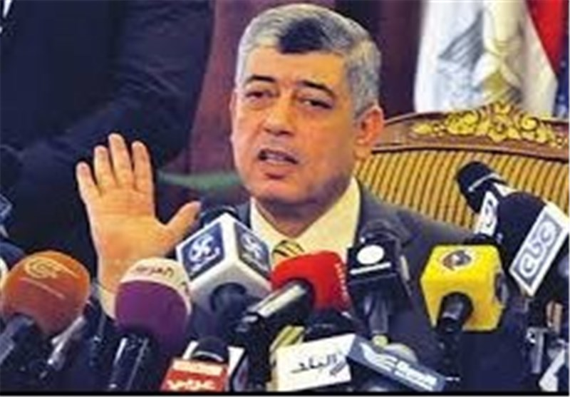 حملات تروریستی در مصر توسط اخوانالمسلمین انجام میشود