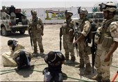 Over 100 Killed in Iraq Insurgency Battles