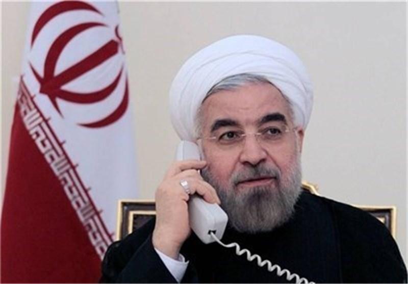 روحانی: ژنو2 پیش از تشکیل شکستخورده است/ تأکید پوتین بر حضور ایران بهعنوان بازیگر اصلی