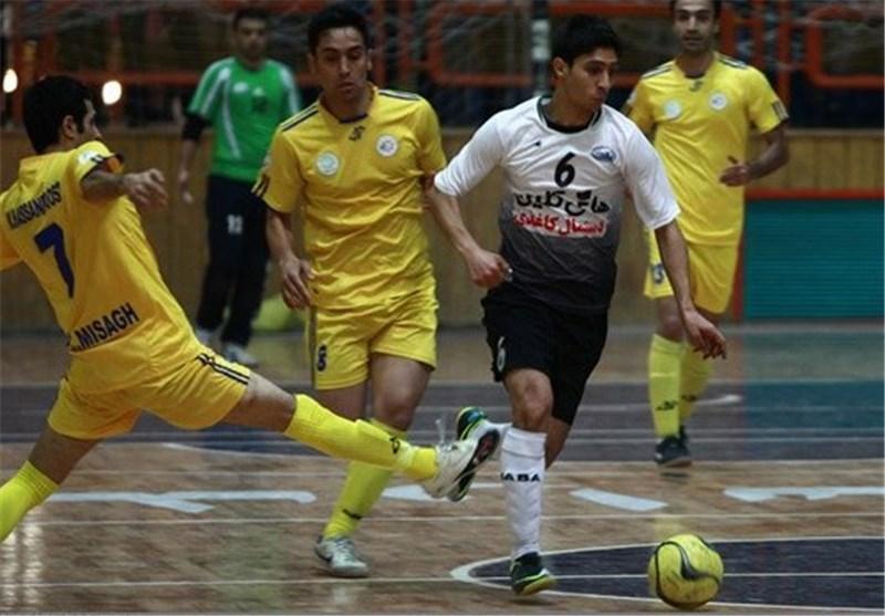 سه امتیاز بازی با شهرداری ساوه را به دست میآوریم