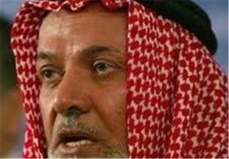 هلاک شیخ الفتنة والارهاب حارث الضاری