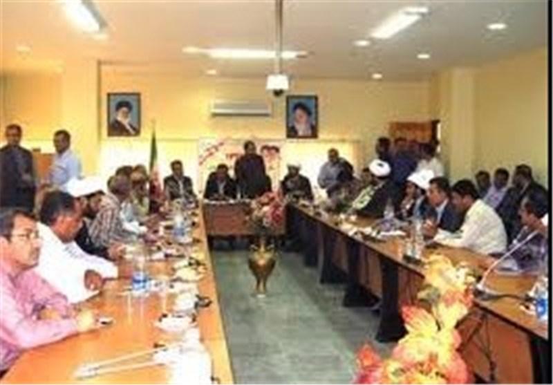 جلسه شورای اداری شهرستان بستک برگزار شد