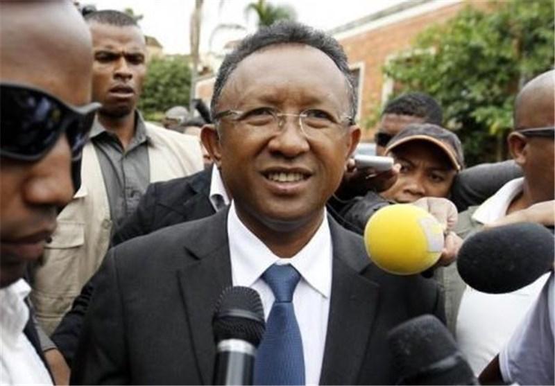 وزیر دارایی سابق ماداگاسکار رئیس جمهور شد