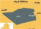هشدار نماینده عراقی درباره حملات تروریستی داعش به کربلا