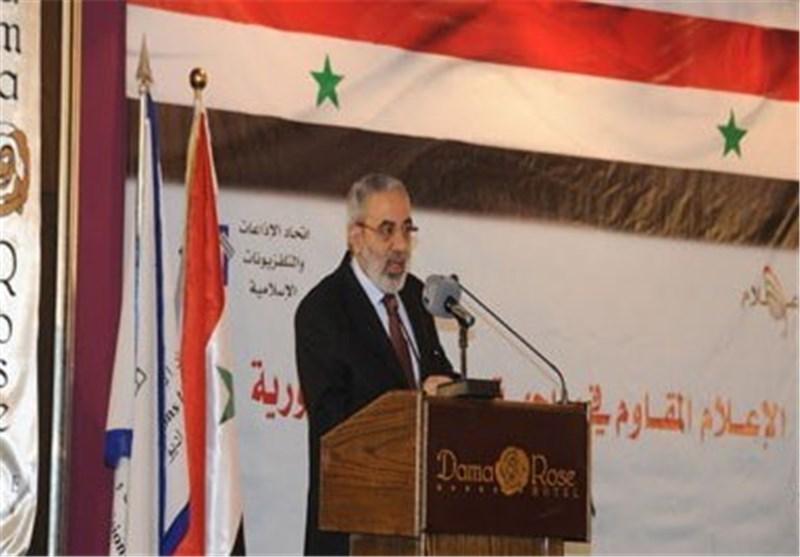 ملت آماده برای شهادت، شکستناپذیر است/ طرح مغایر با تمامیت ارضی سوریه را نمیپذیریم