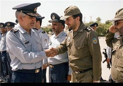 سالگرد شهادت امیر سرلشکر منصور ستاری