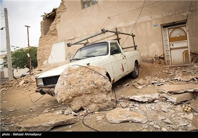 Quake Jolts Southern Iran, 1 Dead, 30 Injured