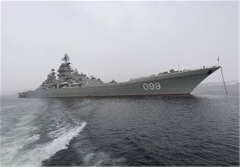 انتقال صدها تُن ماده شیمیایی سوریه با کشتی های نروژی و دانمارکی/مشارکت دو ناو چینی و روسی