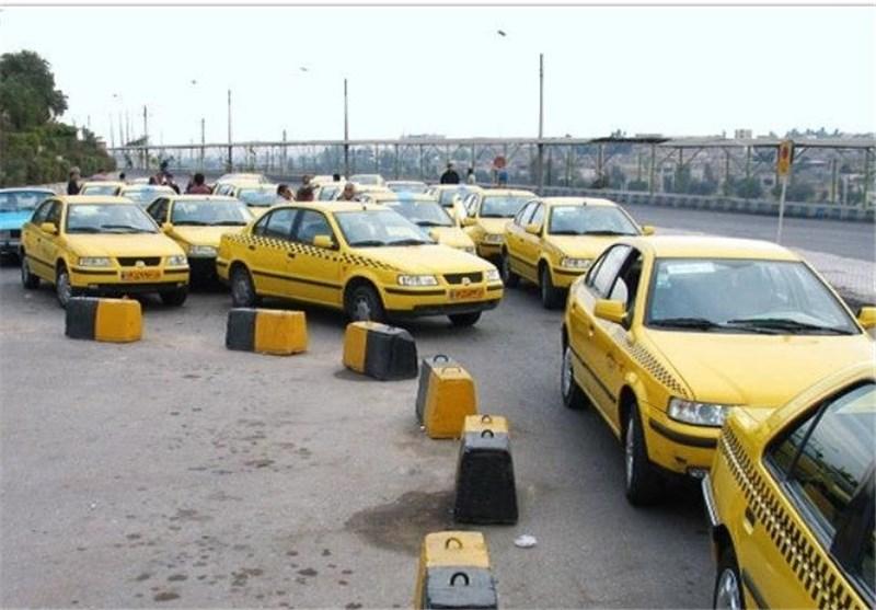 آغاز تعویض رایگان کاتالیست تاکسیهای پراید پایتخت
