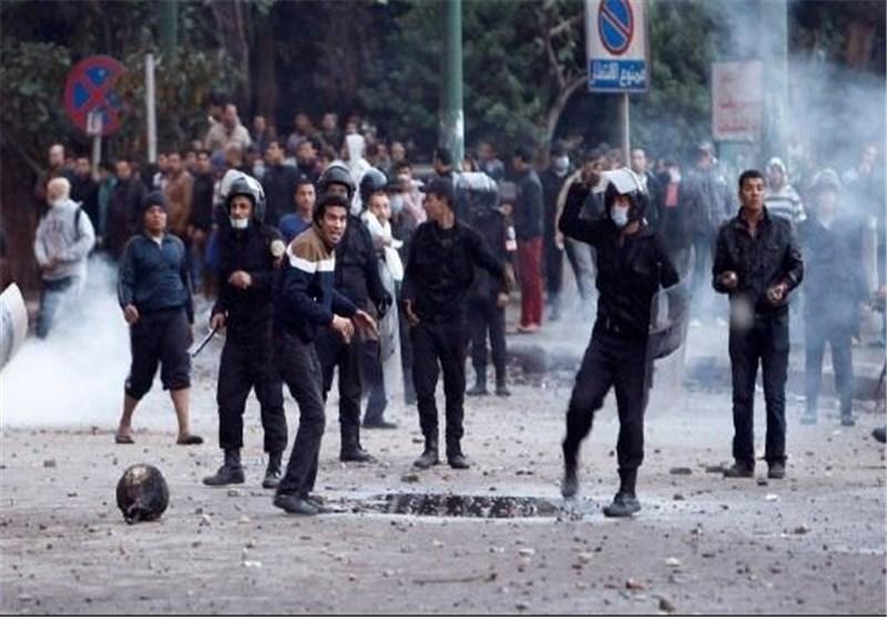 17 قتیلا فی مواجهات بین الامن المصری وانصارجماعة الاخوان المسلمین