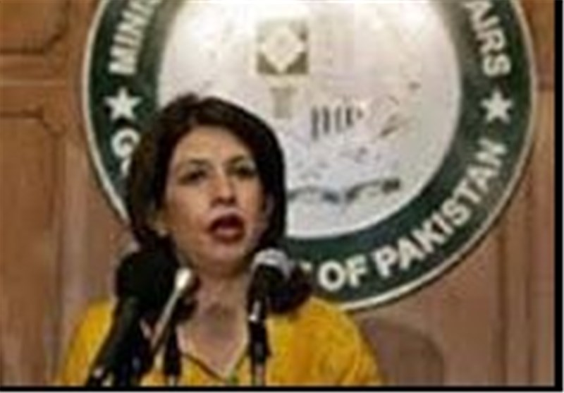 Pakistani Spokeswoman Hails Tehran-Islamabad Cooperation on Border Security