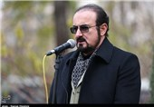 مختاباد: در جشنواره موسیقی فجر به دنبال مقام نیستم