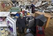 اخراج فلسطینی ها از خانههایشان جنایت جنگی است