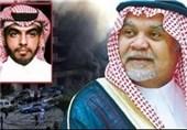 العالم: الماجد از بندر بن سلطان دستور میگرفت