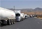 توقف سوآپ، تردد نفتکشها را افزایش داد/ از حرف تا عمل نفتیها برای ازسرگیری سواپ