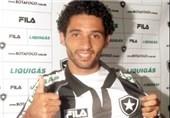 هافبک برزیلی استقلالیها را بشناسید/ آنتونیو 15 بازی، یک گل