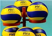 برگزاری مسابقات والیبال جام ولایت در ایرانشهر