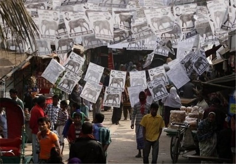 Deaths Reported as Polls Open in Bangladesh
