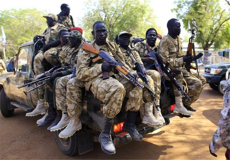 South Sudan Peace Talks Delayed