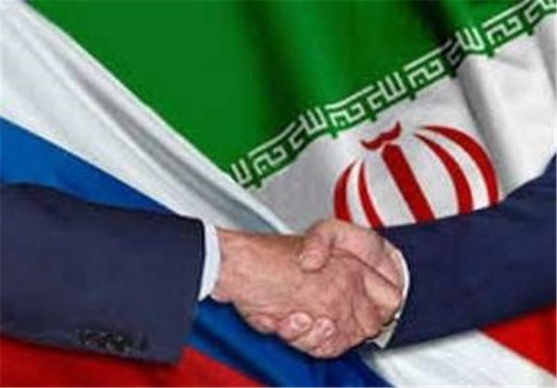 السفیر الروسی فی طهران: الشرکات النفطیة الروسیه ترغب الاستثمار فی ایران