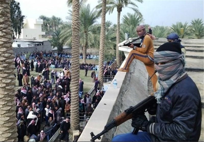 وکالة الانباء الفرنسیة : الفلوجة خارج سیطرة الدولة وفی أیدی مسلحی «داعش»