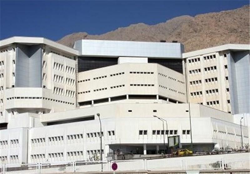 مشکلات بزرگترین مجتمع بیمارستانی غرب کشور ؛ بیمارستان امام رضا(ع) پذیرای 20هزار ملاقات کننده در 24 ساعت است