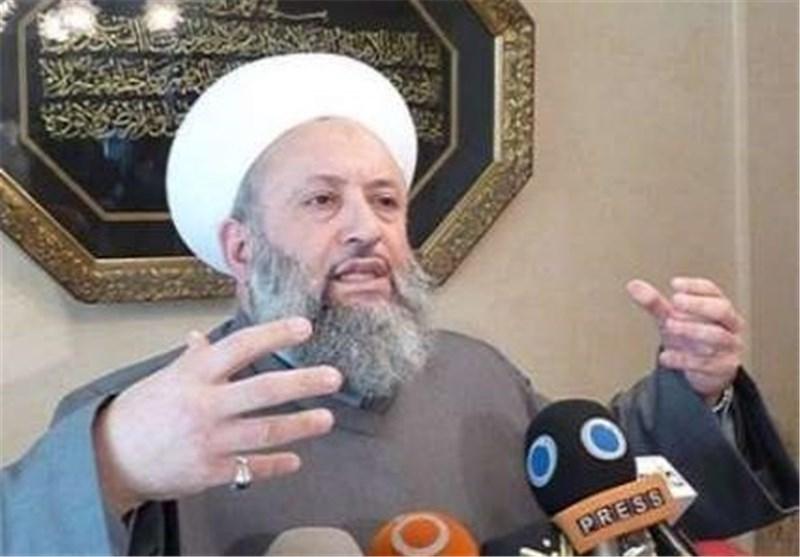 الشیخ ماهر حمود :کیف تکون القاعدة فی السعودیة فئة ضالة وفی سوریا تصبح قیادة جهادیة