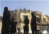 """مرد شماره دو گروهک تروریستی """"داعش"""" سوریه کشته شد"""