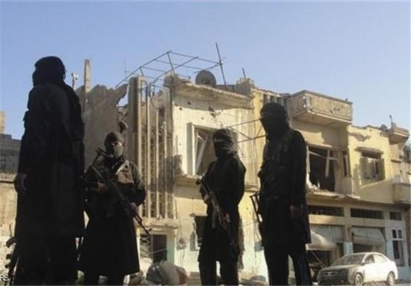 ادامه درگیریهای داخلی بین گروههای تروریستی در سوریه