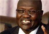 رهبر شورشیان سودان جنوبیخواستار آزادی زندانیان شد