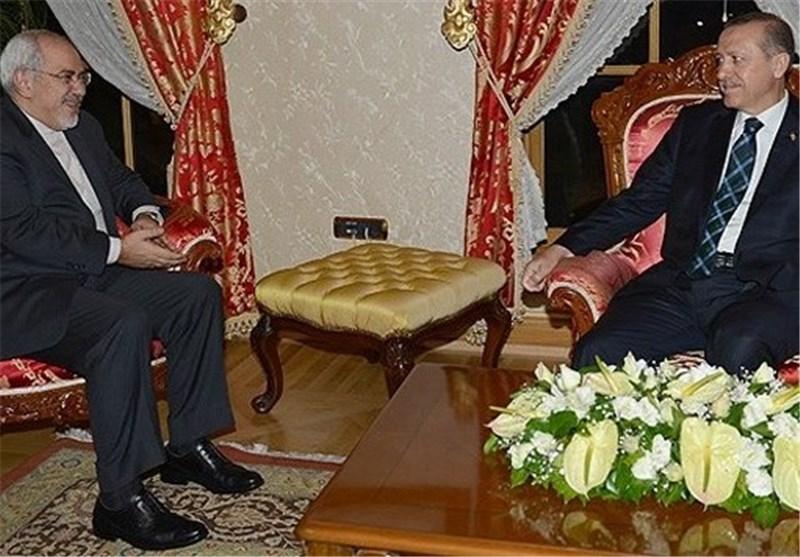 Iran, Turkey Stress Need to Adopt Common Stance on Syria Crisis