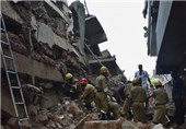 Four Killed, about 100 Workers Trapped in Bangladesh Factory Collapse