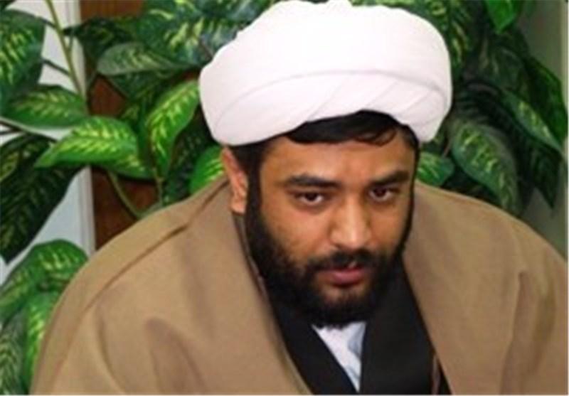 حجتالاسلام محمدزاده رئیس اوقاف رفسنجان