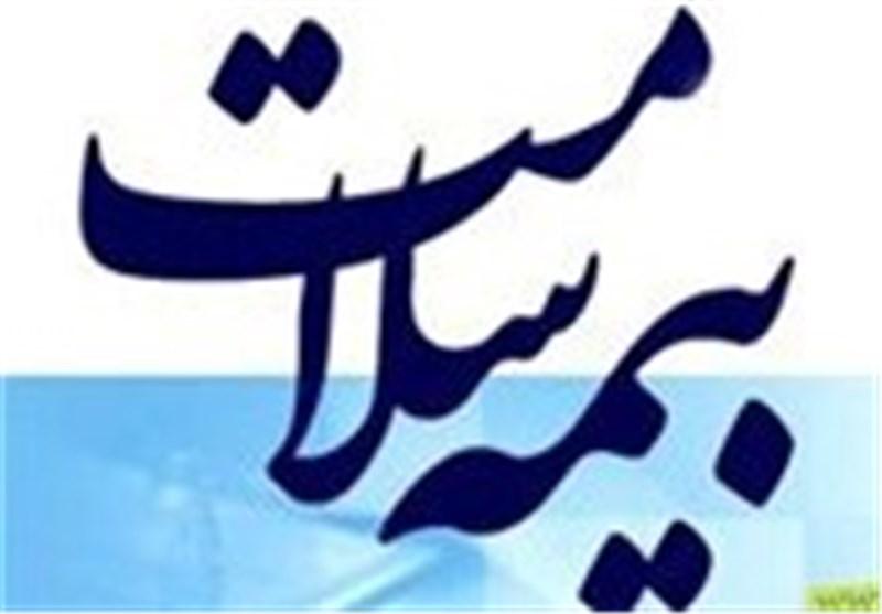 وضعیت پرداختهای بیمه سلامت در استان کرمان بهروز است
