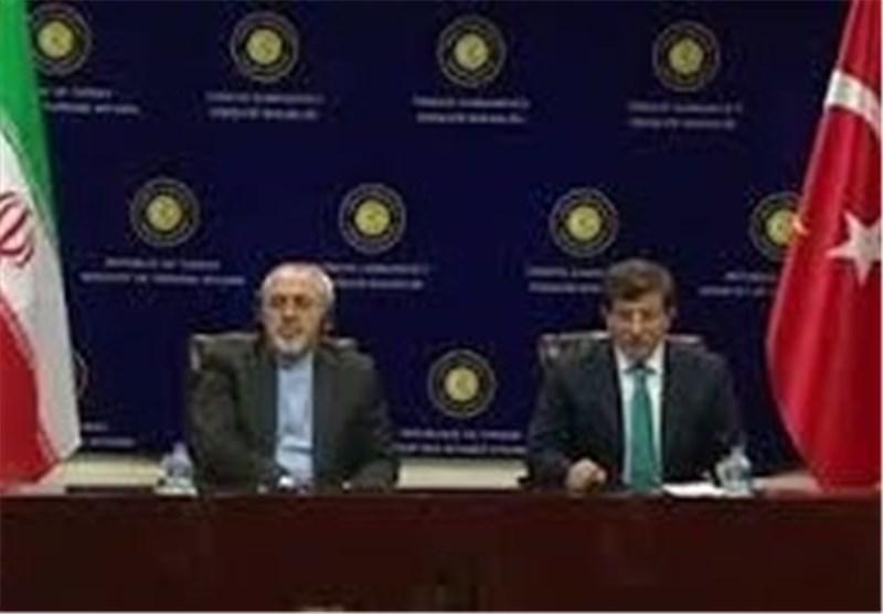 Iran Calls on Thrid Parties to Avoid Meddling in Tehran-Ankara Ties