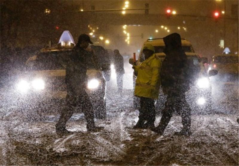 'Polar Vortex' Promises Deep Freeze in US